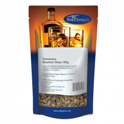 Щепа Still Spirits Tennessee Bourbon Chips 100g