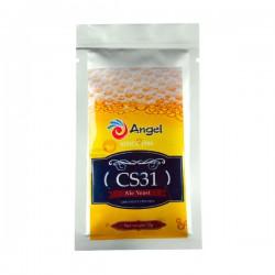 Пивные дрожжи Angel CS31 Ale (12 g)
