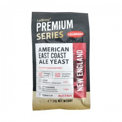 Пивные дрожжи Lallemand American East Coast 11g