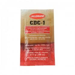 Пивные дрожжи Lallemand CBC-1 11g