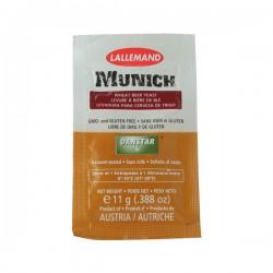 Пивные дрожжи Lallemand Munich Wheat 11g