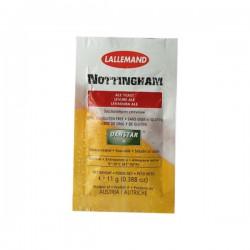 Пивные дрожжи Lallemand Nottingham 11g