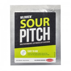 Пивные дрожжи Lallemand WildBrew Sour Pitch 10g