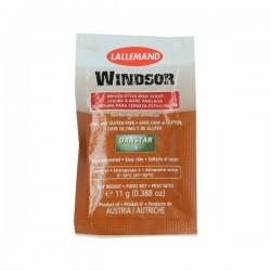 Пивные дрожжи Lallemand Windsor 11g