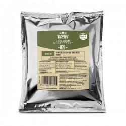 Пивные дрожжи Mangrove Jack's CS Yeast M20 Bavarian Wheat (100 g)