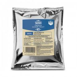 Пивные дрожжи Mangrove Jack's CS Yeast M29 French Saison (100 g)