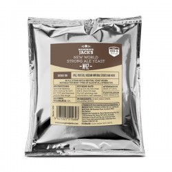 Пивные дрожжи Mangrove Jack's CS Yeast M42 - New World Strong Ale (100 g)