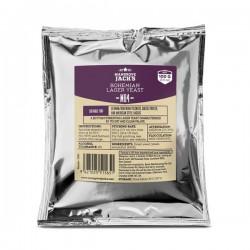 Пивные дрожжи Mangrove Jack's CS Yeast M84 Bohemian Lager (100 g)