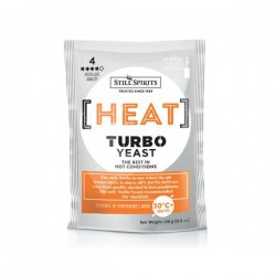 Дрожжи Still Spirits Heat Wave Turbo Yeast (138g)
