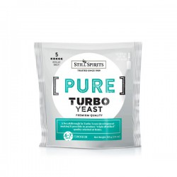 Дрожжи Still Spirits Pure Turbo Yeast (Urea Based) 110g