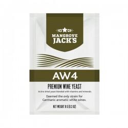 Винные дрожжи Mangrove Jack's - AW4 (8g)